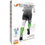 ROYAL BAY Neon 2.0 kompresní podkolenky