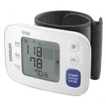 Zápästný tlakomer OMRON RS4