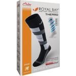 ROYAL BAY® Thermo zimní kompresní podkolenky