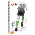 ROYAL BAY® Air odľahčené kompresné podkolienky