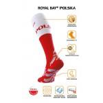 ROYAL BAY® Classic kompresné podklienky POLSKA edícia