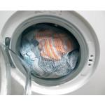 Sáček na praní jemného prádla, prací sáček