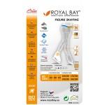 ROYAL BAY® Figure Skating pančuchové nohavice do korčule