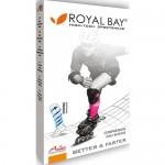 ROYAL BAY® Air odľahčené kompresné návleky