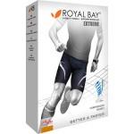 ROYAL BAY® Extreme kompresné krátke nohavice, pánské