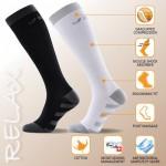 ROYAL BAY® Relax kompresívne podkolienky