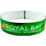 Sportovní čelenka ROYAL BAY® Headband Slim - R-RHBS4-------UNI6040-