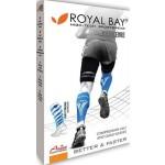 ROYAL BAY® Extreme RACE kompresné lýtkové návleky
