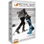 ROYAL BAY® Thermo 2.0 zimné kompresné podkolienky