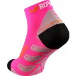 ROYAL BAY® Neon športové ponožky LOW-CUT - R-RNE-2ABNZP--38-3099S R-RNE-2ABNZP--41-3099S R-RNE-2ABNZP--44-3099S R-RNE-2ABNZP--47-3099S