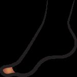 Avicenum FASHION 20 - pohodlné samodržiace pančuchy s krajkou
