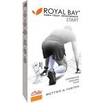 ROYAL BAY® Start kompresní podkolenky