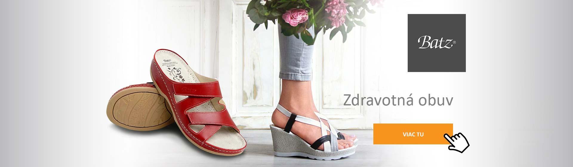 SK Zdravotná obuv