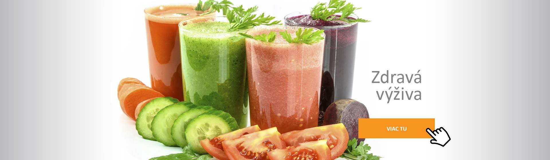SK Zdravá výživa